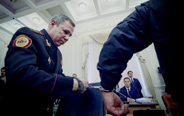 Стоєцький заарештований з правом внесення 1,2 млн грн застави