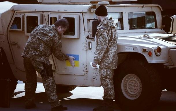 """США продолжат совершенствовать армию Украины в противовес """"путинской"""" России – глава Пентагона"""