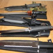 Працівники Львівської митниці ДФС все частіше викривають контрабанду зброї