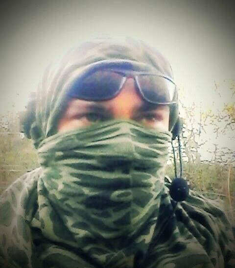 Терористи готові обміняти львівського бійця на вісьмох бойовиків