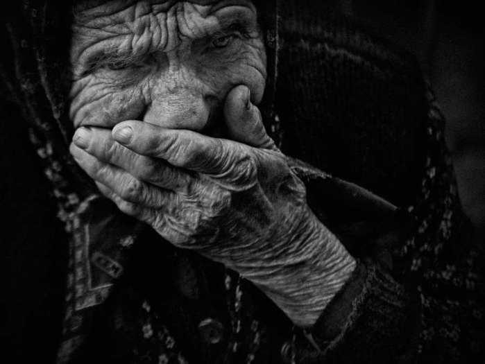 Мешканець Львівщини побив до смерті 80-річну бабусю