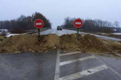 Міст на об'їзній дорозі Львова планують відкрити у червні