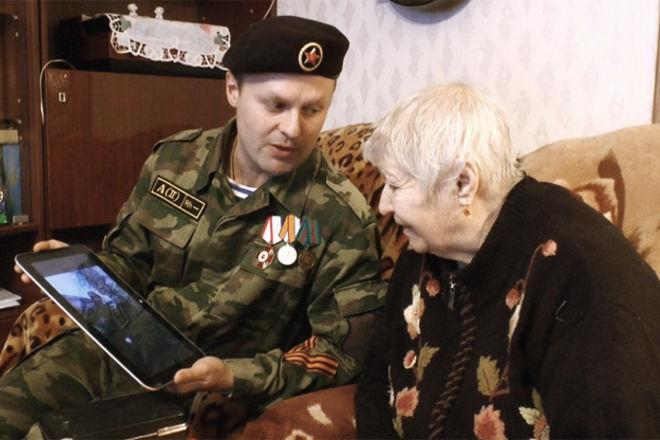 Шокуючий діагол: Російський найманець розповів своїй бабусі про те, як вбивав українців