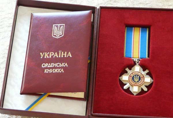 Двох сокальських бійців Президент посмертно нагородив орденами