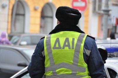 У Львові працівники ДАІ знайшли вкрадений позашляховик