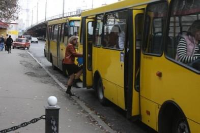 Львівські водії об'єднуються через скрутне фінансове становище