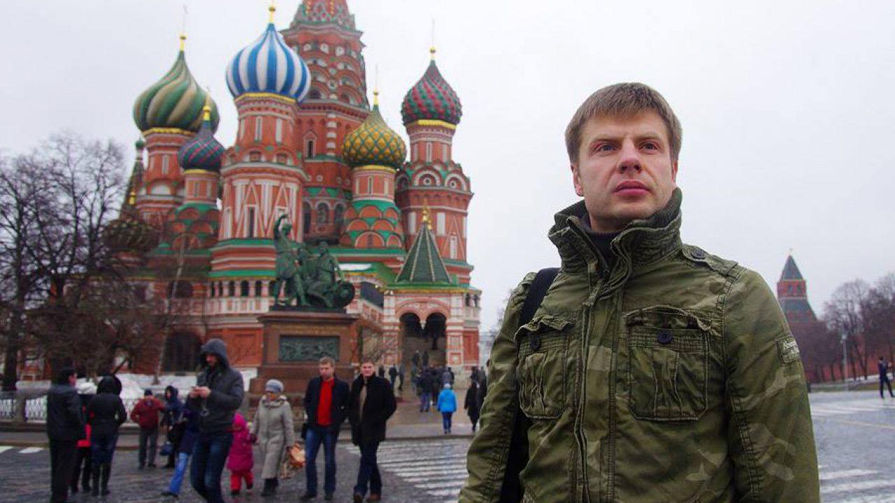 Журналісти розкрили фейковий патріотизм нардепа Гончаренка (відео ...