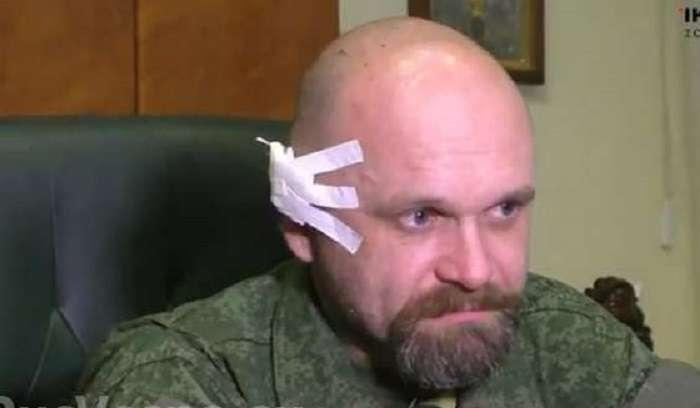 Донецькі партизани передають «привіт» Мозговому: що там, живий?