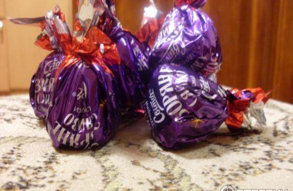 Львів'янка натрапила в цукерці на «кульки, схожі на ртуть»