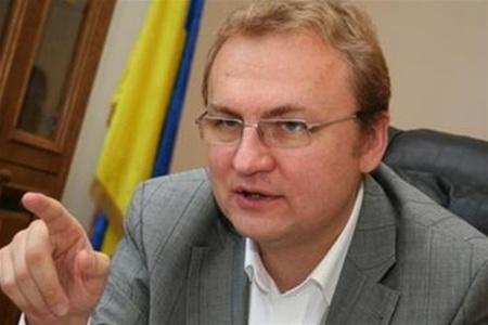 Андрей Садовый сказал свое мнение относительно событий в Мукачево
