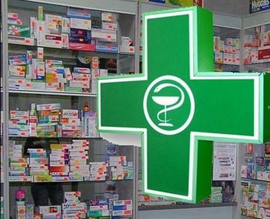 У Львові провели обшуки в аптеці, яка продавала психотропні препарати без рецепта