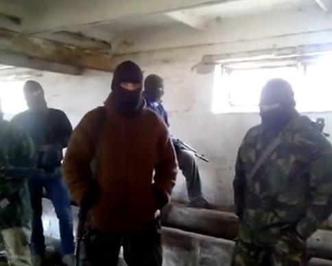 Терміново: Партизани зупинили колону солдат РФ, розстрілявши командира підрозділу