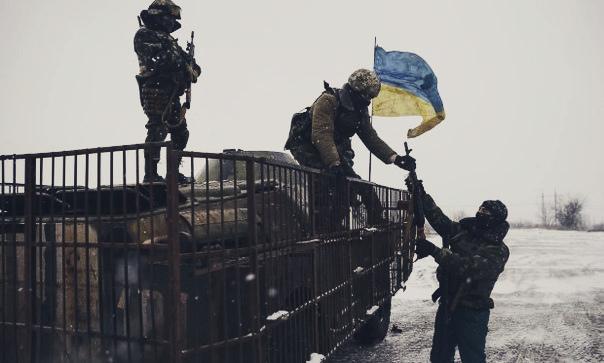 «Укроборонпром» відмовляється від запчастин з Росії