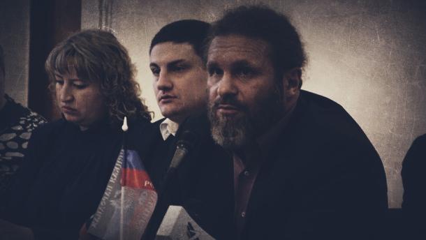 """У центрі Донецька убили """"депутата Новоросії"""" і польового командира терористів """"Цигана"""""""