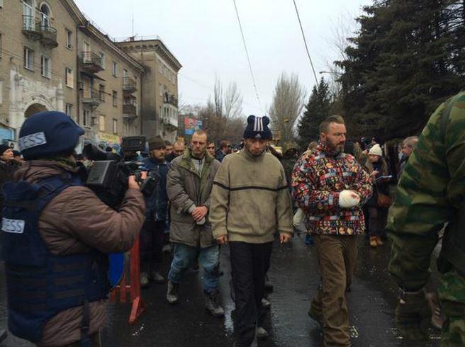 Близько 100 українських військових будуть звільнені з полону в найближчий час – СБУ