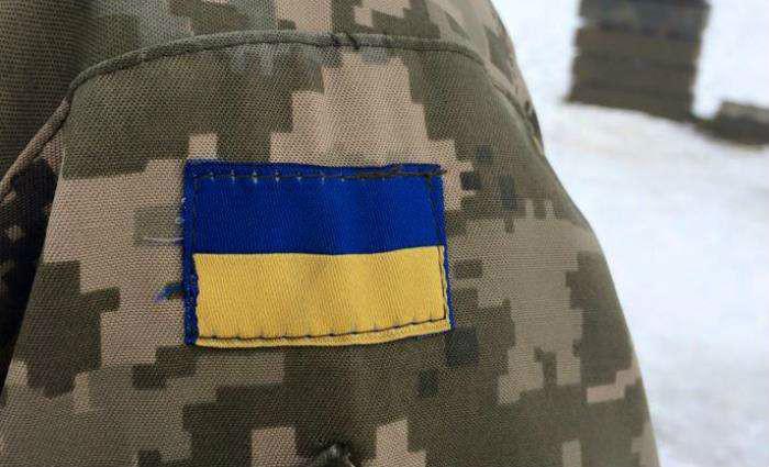 «Айдаровец» похитил из воинской части арсенал оружия
