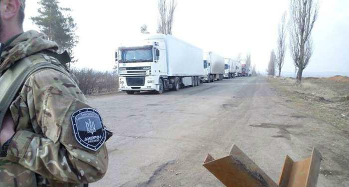 Українські силовики перекрили канал контрабанди в «ДНР»