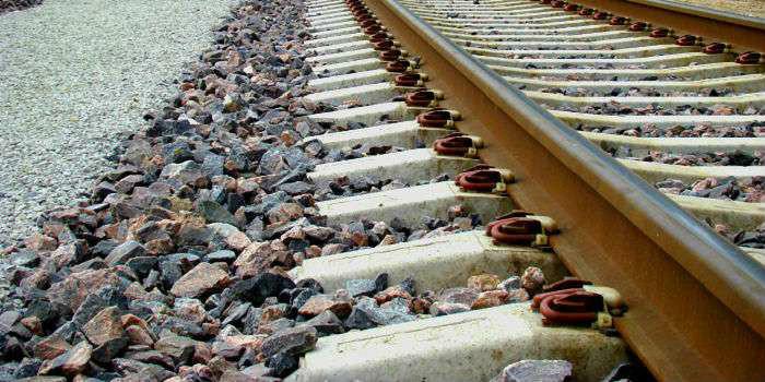 У Дніпропетровській області невідомі намагались підірвати потяг