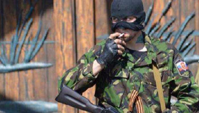 Боевики ЛНР ограбили банк, чтобы пополнить «общак»