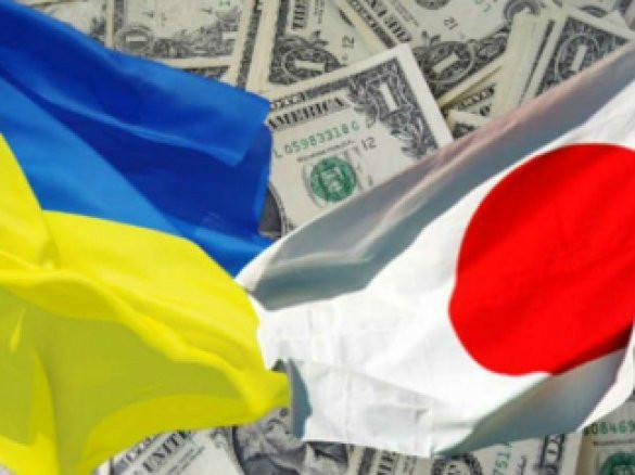 Україна і Японія підписали угоду про виділення на відбудову Донбасу 4,2 млн доларів
