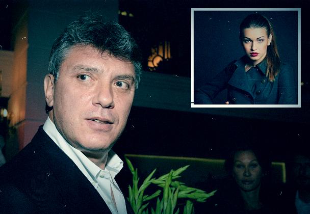 Український хакер розповів про подробиці життя подруги вбитого Нємцова