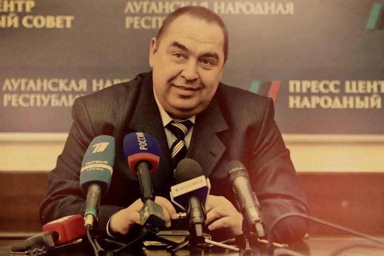 До начала «карьеры» в «ЛНР», Плотницкий был мелким взяточником (ФОТО)
