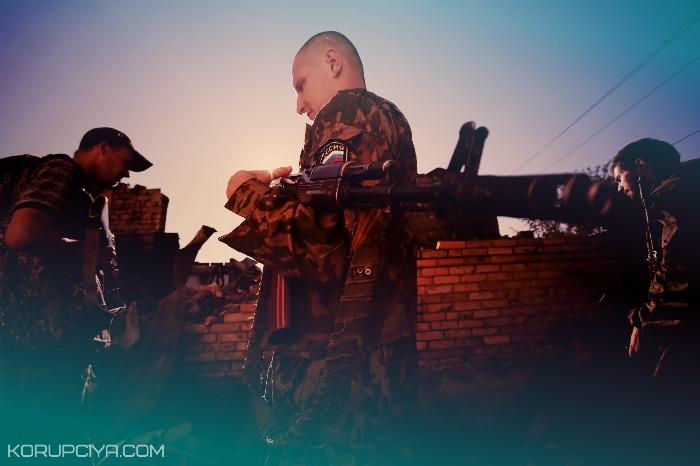 НАТО вимагає від Росії вивести війська з Придністров'я