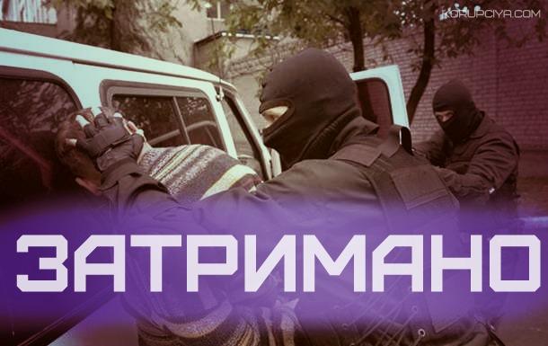 СБУ задержала трех терористов, причастных к терактам в Харькове