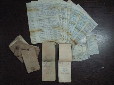 У Львові знайшли таємний архів Служби безпеки ОУН (відео)