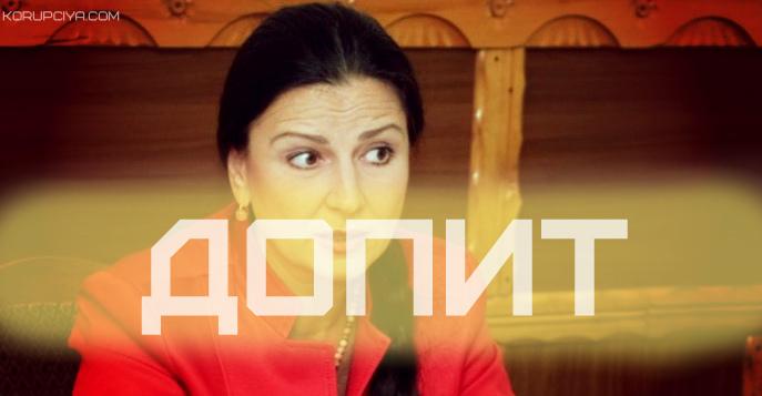 Богословську допитають у справі про побиття координатора харківського Євромайдану – Аваков