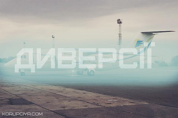 РФ планує диверсії в повітрі: збирає дані про рух суден над Україною