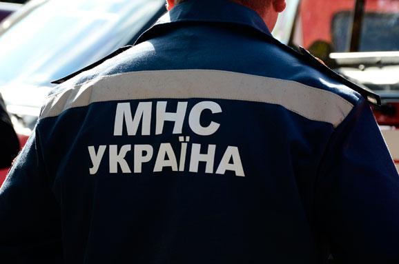 У Львівській області біля річки  знайшли гранату