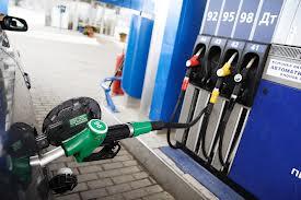 Цены на топливо на АЗС Львовщины 6 марта 2015