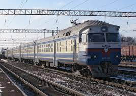На Львівщині поїзд на смерть збив чоловіка