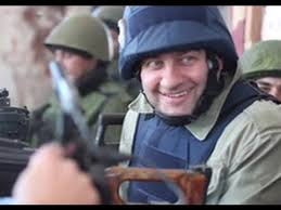 Пореченков зібрався знову приїхати до бойовиків на Донбас