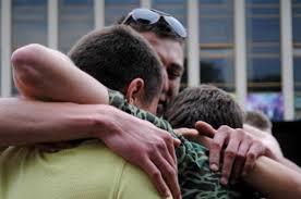 З полону бойовиків звільнені двоє львівських волонтерів – СБУ