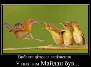 Професіонали гнізда Каськіва
