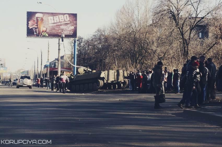 Виновникам трагического ДТП в Константиновке грозит 10 лет лишения свободы