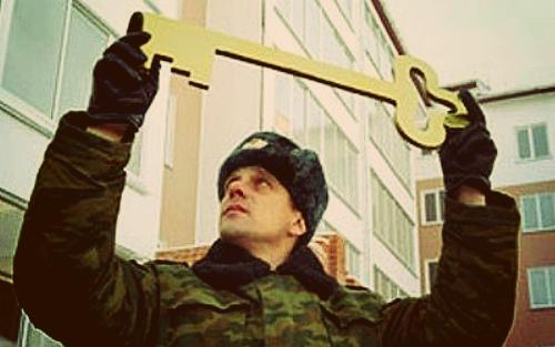 Військовослужбовці Львівського гарнізону отримають нові оселі