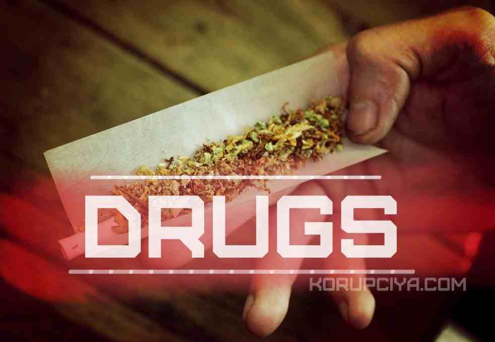 """У так званій ЛНР """"повним ходом"""" виробляють наркотики (ВІДЕО)"""