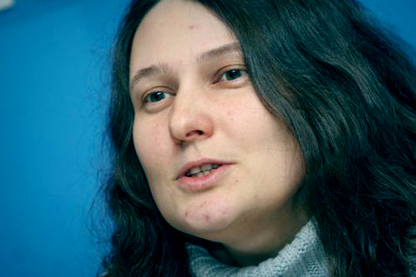 СБУ допросит Монтян из-за ее поездки к террористам