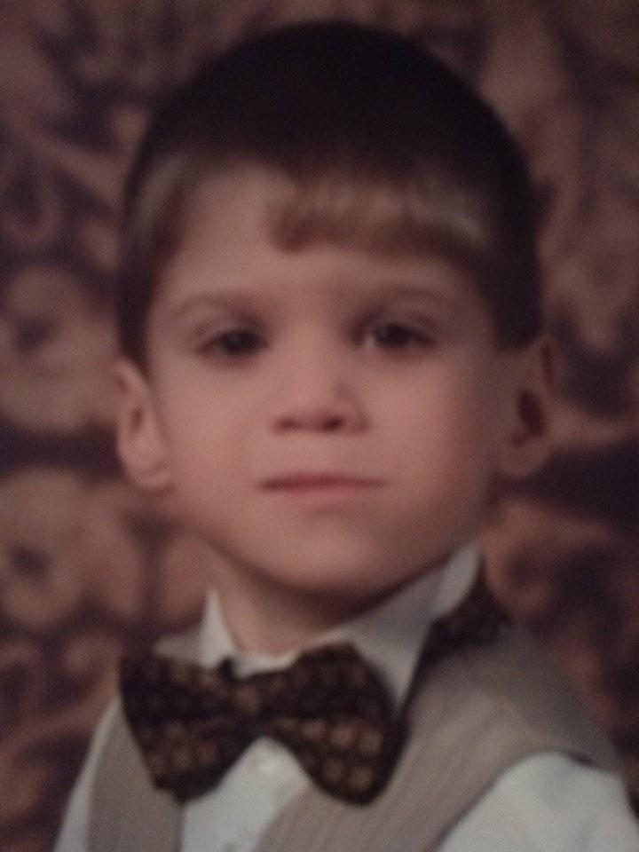 Нужна помощь: Во Львове пропал малолетний мальчик (фото)