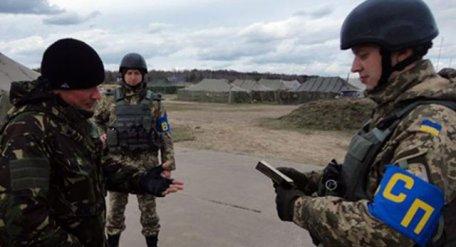 На улицы городов Львовщины вернутся военные патрули