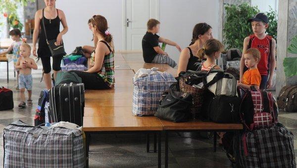 Львівщина прихистила біженців із країн Близького Сходу, Африки та Росії