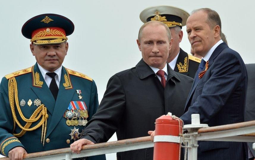 У мережу виклали скромний список гостей Путіна на 9 травня