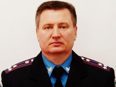 Заступник Авакова йде у відставку