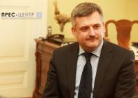 Декана юрфака ЛНУ Андрея Бойко назначен членом ВСЮ Украины