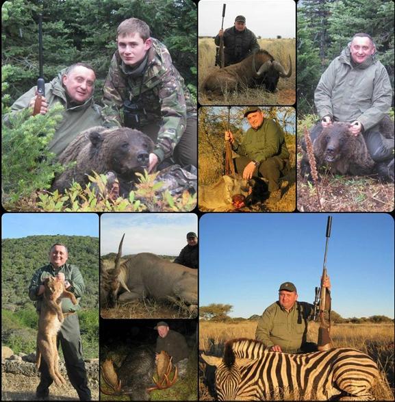 Львівський депутат Дубневич піде на війну чи дасть гроші на ведмедів?