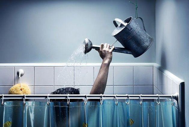 Со следующей недели в Железнодорожном районе Львова не будет горячую воду