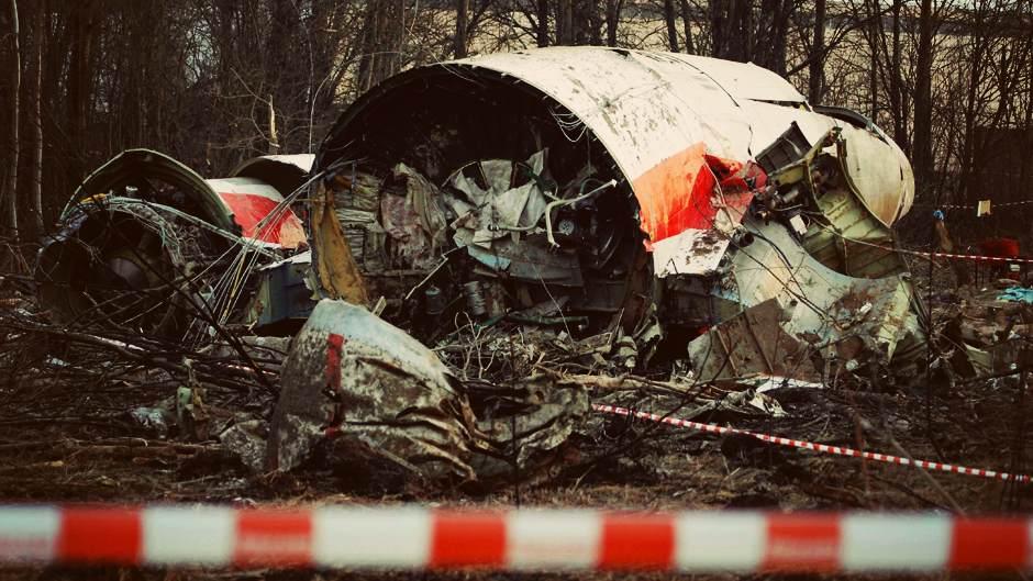 """Авіакатастрофа під Смоленськом: нові розшифровки з """"чорного ящика"""" шокували поляків"""